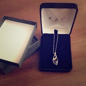 Kay necklace